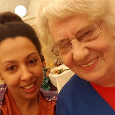 Grandma & I