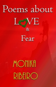 Poems about Love & Fear HC