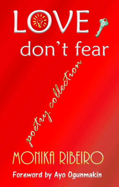 Love don't fear Half Cover Amazon 12.04.18