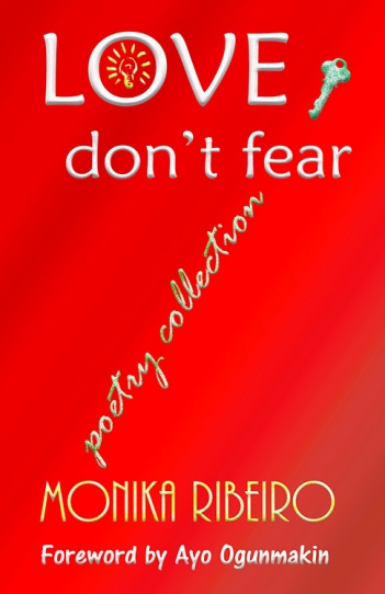 Love Don't Fear Ebook