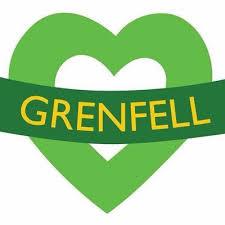 Grenfell Heart